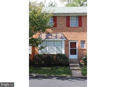 West Chester PA Townhouse For Sale: $275,000