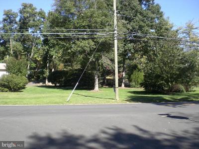 Vienna Residential Lots & Land For Sale: 2346 Cedar Lane