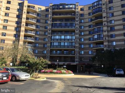 McLean Condo For Sale: 8350 Greensboro Drive #510