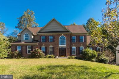 Prince Georges County Single Family Home For Sale: 6009 Glenn Dale Road