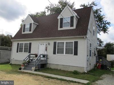 Vineland Single Family Home For Sale: 422 NE Blvd