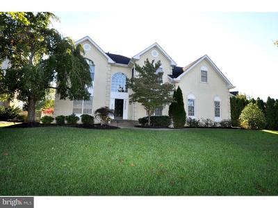 Moorestown Single Family Home For Sale: 14 Apple Orchard Road