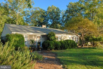 Single Family Home For Sale: 441 Berkeley Forest Road