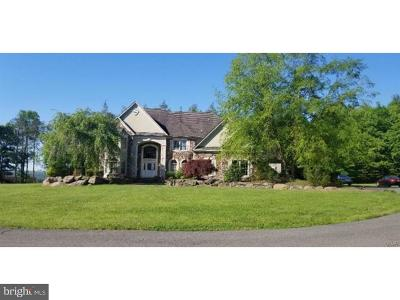 Single Family Home For Sale: 295 Hty Road