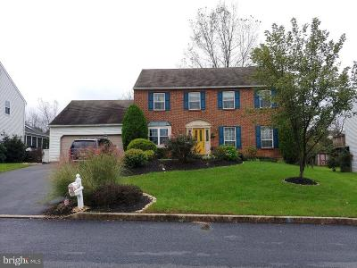 Gilbertsville PA Single Family Home For Sale: $305,000