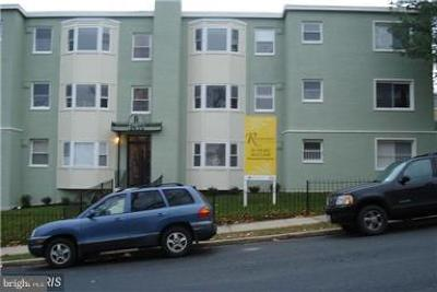 Washington County, Montgomery County, Fairfax County Rental For Rent: 2835 Gainesville Street SE #101