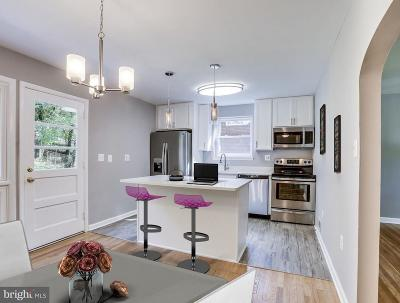 Silver Spring Single Family Home For Sale: 12809 Dean Road