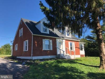 Single Family Home For Sale: 502 Locust Street