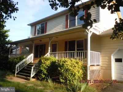 Fauquier County Single Family Home For Sale: 6717 Huntland Drive
