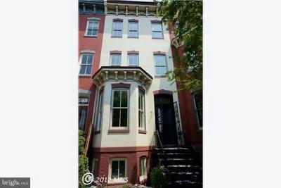 Old City #2 Condo For Sale: 1501 Vermont Avenue NW #1