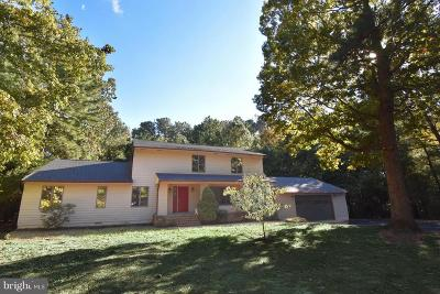 Grasonville Single Family Home For Sale: 4 Bunker Court
