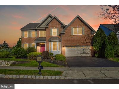Devonshire Estates Single Family Home For Sale: 2375 Oxfordshire Road