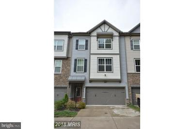 Stafford VA Townhouse For Sale: $354,000