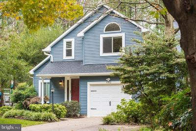 Jessup Single Family Home For Sale: 9312 Spring Water Path