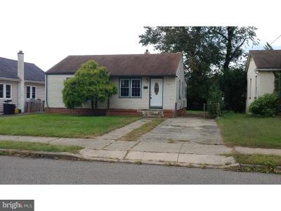 Morrisville PA Single Family Home For Sale: $129,900