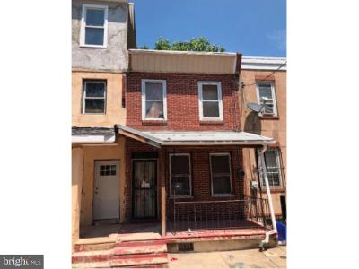 Point Breeze Townhouse For Sale: 2133 Sears Street