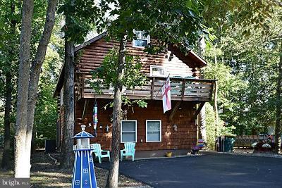 Lewes Single Family Home For Sale: 22911 Dogwood Drive