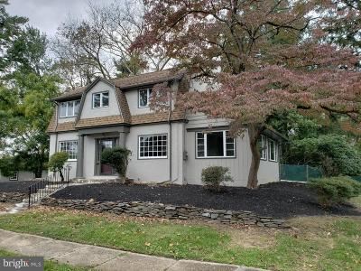 Woodbury Single Family Home For Sale: 31 S Bayard Avenue