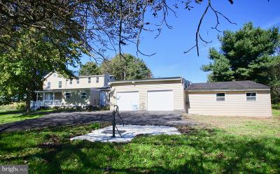 Frederick MD Single Family Home For Sale: $379,000