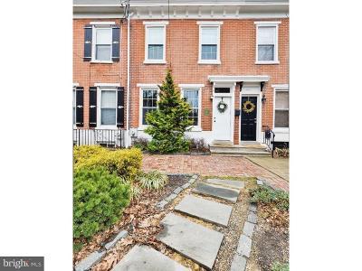 Townhouse For Sale: 1919 Shallcross Avenue