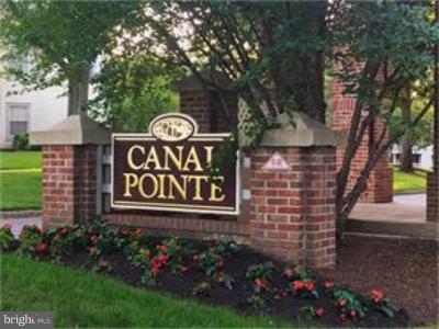 Princeton Condo For Sale: 201 Salem Court #2