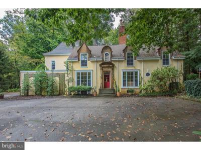 Wayne Single Family Home For Sale: 502 Oak Grove Lane