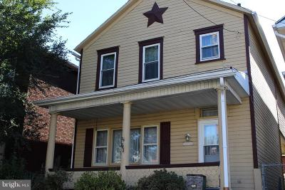 Cumberland Single Family Home For Sale: 1020 Virginia Avenue