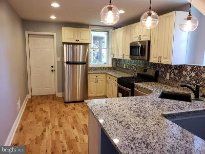 Baltimore City Townhouse For Sale: 716 E 30th Street
