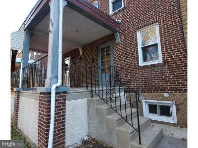 Upper Darby Townhouse Active Under Contract: 615 Littlecroft Road