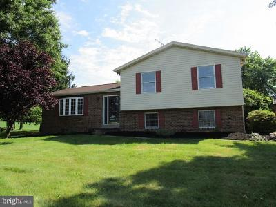 Spring Grove Single Family Home For Sale: 6340 Straw Acres Road
