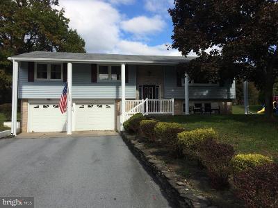 Single Family Home For Sale: 1550 Vesta Drive