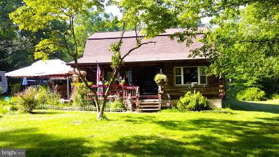 Farm For Sale: 507 Harmersville Pecks Corner
