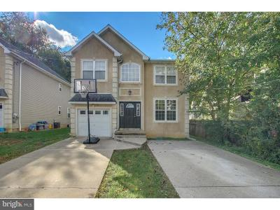 Philadelphia Single Family Home For Sale: 616 Maple Avenue