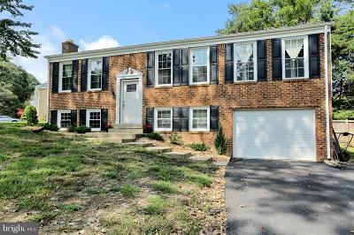 Calvert County, Saint Marys County Rental For Rent: 39630 Mason Drive