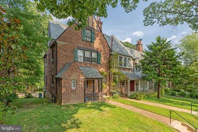Washington Rental For Rent: 1559 44th Street NW