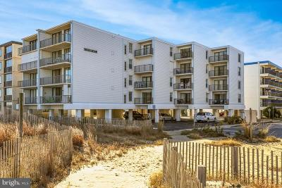 Ocean City Single Family Home For Sale: 12609 Wight Street #204