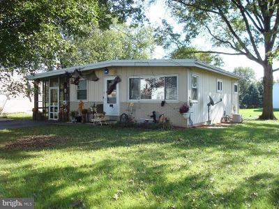 Single Family Home For Sale: 1750 State Street