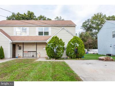 Glassboro Single Family Home For Sale: 115 Higgins Drive