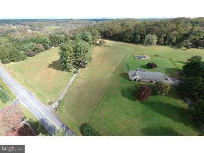Landenberg Residential Lots & Land For Sale: 1734 Flint Hill Road #LOT 3