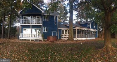 Saint Marys County Single Family Home For Sale: 42437 Riverwinds Drive