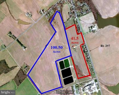 Worton Residential Lots & Land For Sale: Worton Hopewell Road