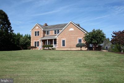 Culpeper County Single Family Home For Sale: 12136 Trey Compton Court