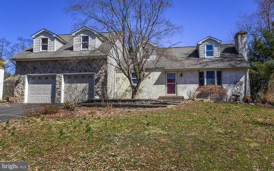 Bucks County Single Family Home For Sale: 68 Hallowell Drive