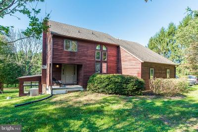 Glen Arm Single Family Home For Sale: 12146 Harford Road