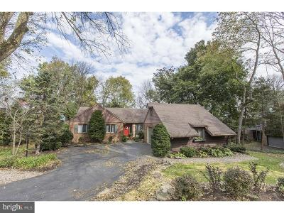 Wyomissing Single Family Home For Sale: 138 Deborah Drive