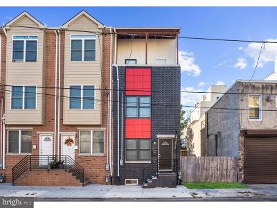 Point Breeze Townhouse For Sale: 1250 S 20th Street