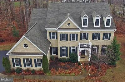 Woodbridge Single Family Home Under Contract: 4110 Bolton Overlook Court