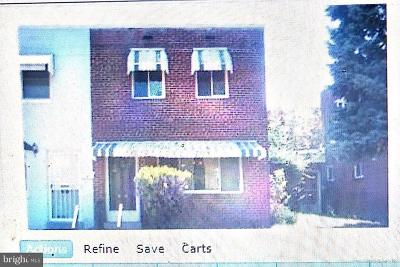 Washington Rental For Rent: 225 Anacostia Avenue NE