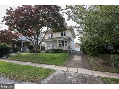 Ardmore Multi Family Home Active Under Contract: 2424 Avon Road