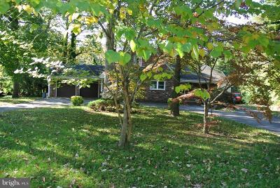 Baltimore County Single Family Home For Sale: 6903 Circle Road